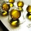 Капсулы для похудения золотой шарик