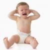 Келоидные рубцы у маленьких детей