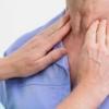 Киста щитовидной железы: причины и лечение