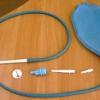 Клизма для очищения кишечника: просто и доступно каждому