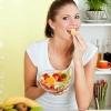 Количество приемов пищи в течении дня