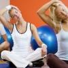 Комплекс упражнений калланетикой