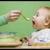 Кормление ребенка первого года жизни