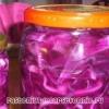 Краснокочанная капуста - рецепты на зиму, блюда из краснокочанной капусты