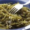 Ламинария (морская капуста): ее свойства