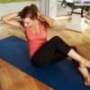 Лечебная гимнастика от болей в спине
