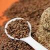 Лечение гастрита льняным семенем