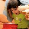 Лечение кашля у детей народными способами