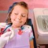 Лечение молочных зубов у детей, стоматология