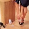Лечение мозолей на ногах народными средствами