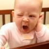 Лечение среднего отита у детей