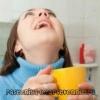 Лекарство от боли в горле взрослому