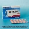 Летрозол - инструкция, применение, показания, противопоказания, действие, побочные эффекты, аналоги, дозировка, состав