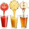 Магазинные фруктовые соки для детей не только не полезны, но и вредны