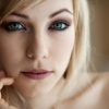 Макияж для блондинок с зелеными глазами. Естественный макияж для зеленых глаз