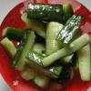 Малосольные огурцы: рецепт быстрого приготовления. Как приготовить хрустящие огурцы?