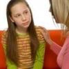 Менархе первая менструация у девочек