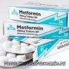 Метформин при сахарном диабете 2 типа (описание препарата)