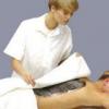 Метод парафинолечения и лечение озокеритом