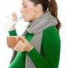 Методы лечения простуды у беременных