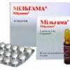 Мильгамма таблетки, уколы: применение, инструкция, показания к применению, аналоги, состав, противопоказания, действие, побочные действия