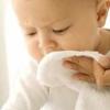 Молочница у детей во рту