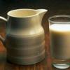 Молоко коровье полезные свойства