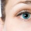 Мушки перед глазами: причины и лечение. Что такое деструкция стекловидного тела?