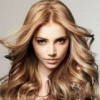 Народная косметика для блеска волос