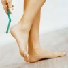 Народные методы лечения мозолей на ногах