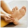 Народные средства лечения мозоли на ногах