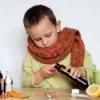 Народные средства против кашля у детей в домашних условиях
