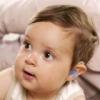 Нарушение слуха у детей дошкольного возраста