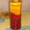 Настойка красного горького жгучего перца стручкового для роста волос