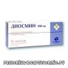 О венозной недостаточности, лечении препаратами с Диосмин, инструкции по применению