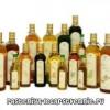 Облепиховое и грецкое масло - полезные свойства