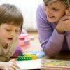 Обучающие игрушки для развития ребенка