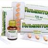 Обзор лекарств от глистов у человека - все антигельминтные препараты