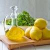 Очищение печени в домашних условиях оливковым маслом и лимоном