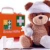 Оказание медицинской помощи пострадавшим при ожогах и обморожениях кожи и обморожениях кожи