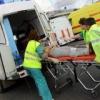 Оказание первой медицинской помощи при ДТП