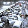 Опасность травмы при автомобильной аварии