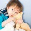 ОРЗ и вирусы у маленького ребенка