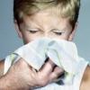 Ошибки при самостоятельном лечении ОРЗ у детей