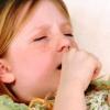 Основные причины сухого кашля