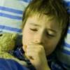 Острая боль в горле, лечение детей аптечными и народными средствами