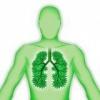 Острая дыхательная недостаточность у человека