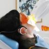Отбеливание зубов по системе Zoom 3