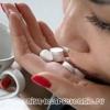 Отравление лекарственными препаратами, первая помощь, профилактика