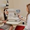 Отслойка, разрыв сетчатки глаза, симптомы, лечение